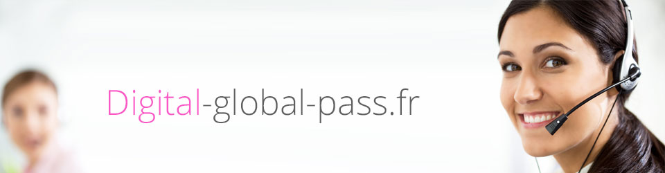 Digital Global Pass